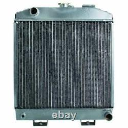 Radiator Compatible with Ford 1900 SBA310100280