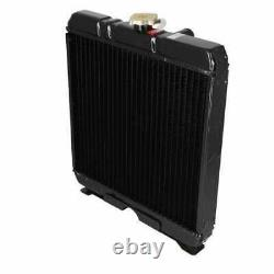 Radiator Compatible with Ford 1920 1720 SBA310100600
