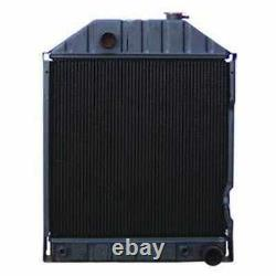 Radiator Compatible with Ford 7600 6600 5600 D5NN8005A