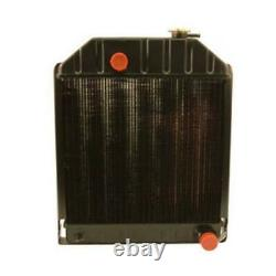 Radiator Fits Ford 230A 231 234 2610 2810 2910 333 334 335 340 340A 3500 3610