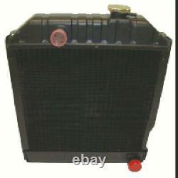 Radiator Fits Ford 4630 3230 4130 3930 260C 3430 250C E0NN8005KA15M