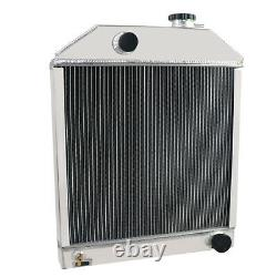 Radiator For Ford New Holland 2000 2600 3000 3100 3500 4000 4100+ C7NN8005H
