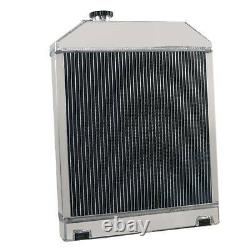 Radiator For Ford New Holland C7NN8005E Tractor 4100 5000 5100 5600 6600
