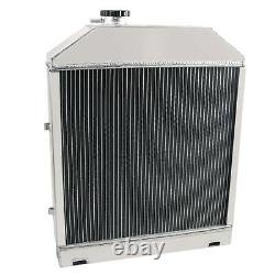 Radiator For Ford / New Holland Tractor 2000 2600 3000 3100 3500 4000 C7NN8005H