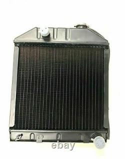 Radiator For Ford Tractors C7NN8005H