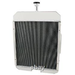 Radiator for Ford NH Case IH 666 686 706 756 2706 2756 65427C1 Tractor Farm
