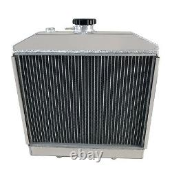 SBA310100031 Radiator fit Ford/ Holland Compact 1500 1600 1700 1900 1000