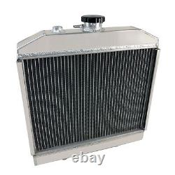 SBA310100031 Radiator fits Ford New Holland Compact Tractor 1600 1700 1000 1500