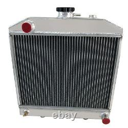 SBA310100031 Tractor Radiator FOR Ford Holland Compact 1000 1500 1600 1900 1700