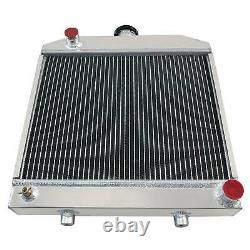 SBA310100031 Tractor Radiator For Ford New Holland Compact 1000 1500 1600 1700