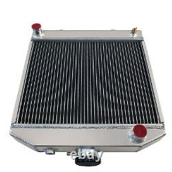 SBA310100031 Tractor Radiator For Ford New Holland Compact 1000 1600 1700 1500