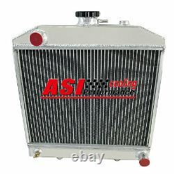 SBA310100031 Tractor Radiator fit Ford Holland Compact 1000 1500 1600 1700 1900