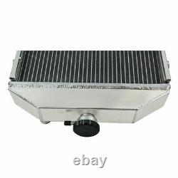 SBA310100211 Radiator for Ford Compact Tractor 1300 With Cap
