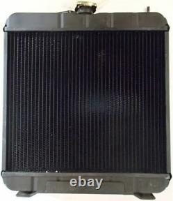 SBA310100291 Ford 1510 Compact Tractor New Radiator
