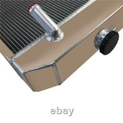 Tractor Radiator FOR Ford New Holland NCA8005 501 600 601 700 701 800 801 /901