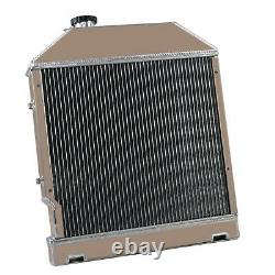 US TRACTOR RADIATOR E9NN8005AA FOR Ford / NEW HOLLAND 3230 3430 3930 4130 4630